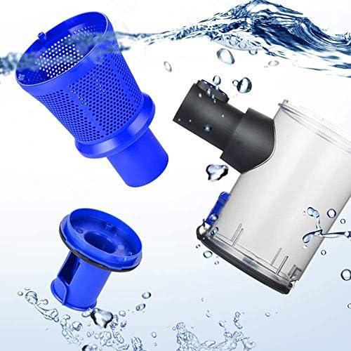 Aspirateur sans Fil, Rechargeable à Main, Hepa Ultra-léger Filtre Bleu, Couleur: Bleu Xuan - Worth Having
