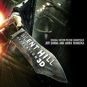 Silent Hill: Revelation 3D (Original Motion Picture Soundtrack)