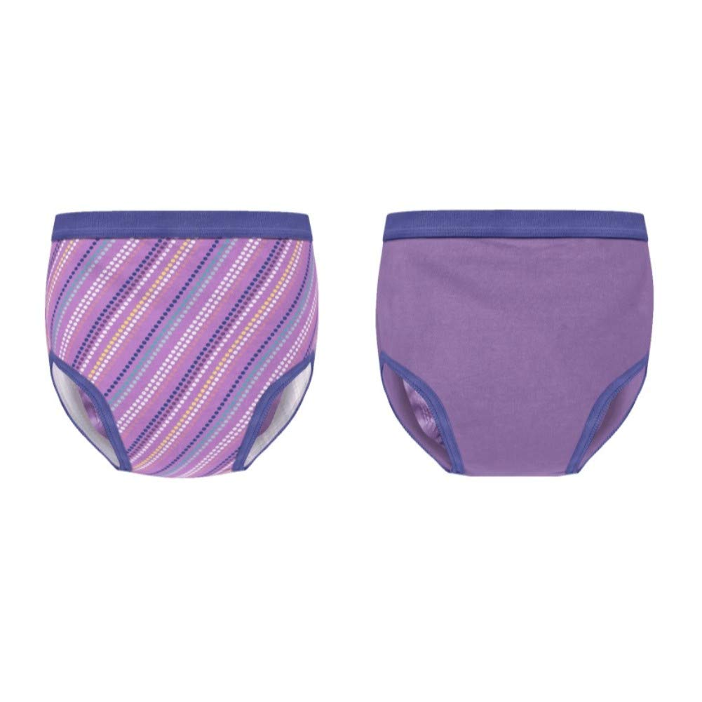 c0f1e2fa28 Amazon.com  Huggies Goodnites Trufit Real Underwear Starter Pack for Girls  Size L-XL  Health   Personal Care