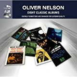 8 Classic Albums - Oliver Nelson