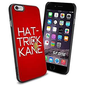 Chicago Blackhawks NHL, #1322 Hockey iphone 6 plusd 5.5 Case Protection Scratch Proof Soft Case Cover Protector