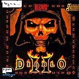 Diablo II Install Disc/PC CD Key Code (English Language) (With Instructions)