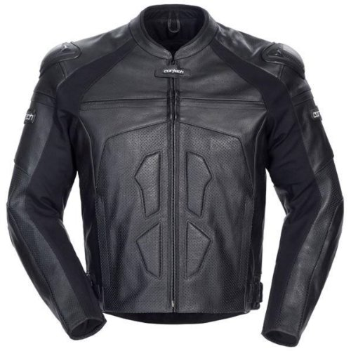Cortech Adrenaline Leather Riding XX Large product image