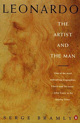 Leonardo: The Artist and the Man