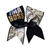 Chosen Bows Boss Cheer Bow