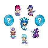 Fisher-Price Nickelodeon Shimmer & Shine, Teenie Genies - Season 4 Multipack 12
