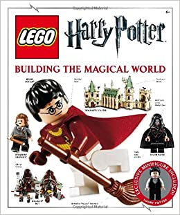 //PORTABLE\\ LEGO Harry Potter: Building The Magical World. Timothy travel english adoptar hacer Subject