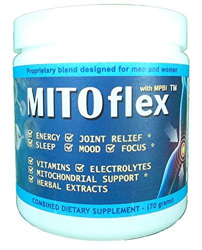 MITOflex 4 pack