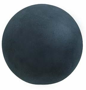 Esteras Deko pelota redonda para el jardín, fibra de vidrio, Ball