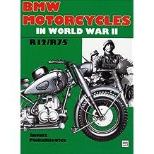 BMW Motorcycles in World War II