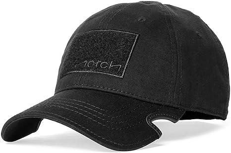 Notch Cap Classic Stretch Flex Operator Cap In Tan UK Seller