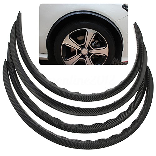OE Replacement Chevrolet//GMC Rear Passenger Side Wheel Opening Molding Partslink Number GM1791105