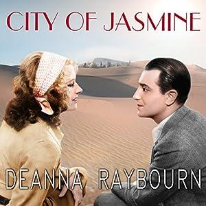 City of Jasmine Audiobook