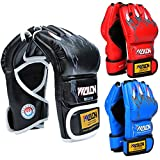 New MMA UFC Sparring Grappling Boxing Fight Punch Ultimate...