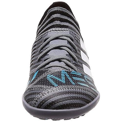 the best attitude 247d1 09b64 adidas Nemeziz Messi Tango 17.3 TF, Chaussures de Football Mixte enfant,  Noir, 31