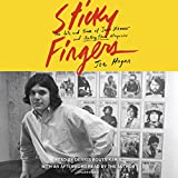 digital artist magazine - Sticky Fingers: The Life and Times of Jann Wenner and Rolling Stone Magazine