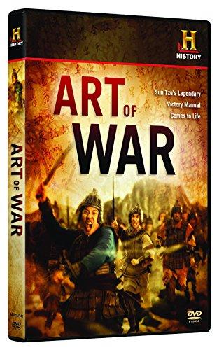 Art Of War (A&E Television Show) [DVD]