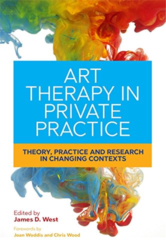 (Art Therapy in Private Practice: Theory, Practice and Research in Changing Contexts)