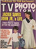 img - for TV Photo Story, vol. 1, no. 9 (December 1966) book / textbook / text book