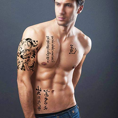 Sleeve And Chest Tattoos For Men Best Tattoo Ideas
