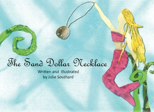 Download The Sand Dollar Necklace pdf