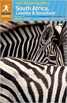 Book The Rough Guide to South Africa, Lesotho & Swaziland by Barbara McCrea (1-Feb-2012)
