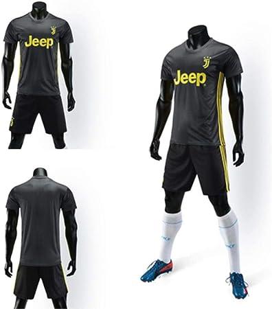 QAZW Camiseta Personalizada Juve C Ronaldo Copa Mundial Jersey Futbol Ropa Deportiva Fútbol Camiseta Jersey Camiseta 26: Amazon.es: Hogar