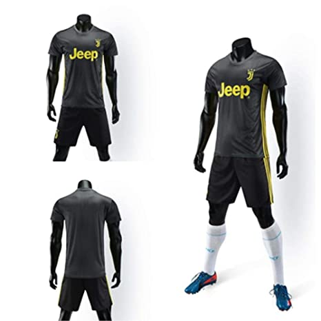 QAZW Camiseta Personalizada Juve C Ronaldo Copa Mundial ...