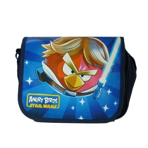 mensajero Angry bolso del Aves Wars Star bolso Birds Skywalker Luke vwzZ4WxqPF
