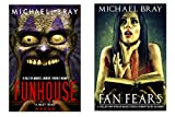 Horror twin pack 1: Funhouse & Fan Fears