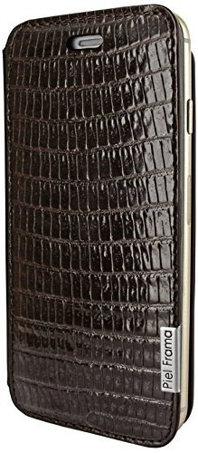 7db2c19d868 Image Unavailable. Image not available for. Color: Piel Frama iPhone 6 Plus  / 6S Plus FramaSlim Leather Case - Brown Cowskin-Lizard