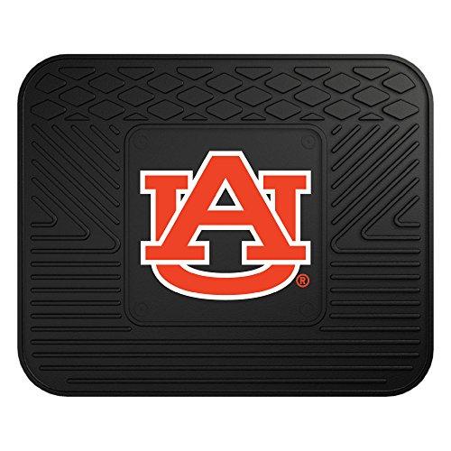 Fanmats NCAA Auburn University Tigers Vinyl Utility (Fanmats Auburn Rug)