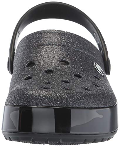 Crocs Crocs 205419 Gomma Sabot Sabot Silver BFfxHwqRx