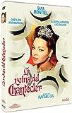 La reina del Chantecler [DVD]