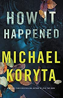 Book Cover: How It Happened