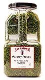 Kyпить San Antonio Parsley Flakes, 10-Ounce Bulk Restaurant Size на Amazon.com