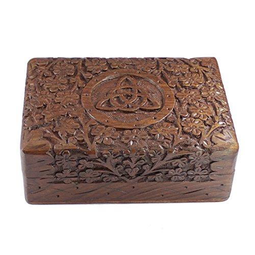 Decorative Jewelry Boxes Ideas : Christmas holiday gift ideas for women decorative jewelry