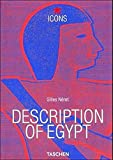 Description of Egypt (TASCHEN Icons Series)