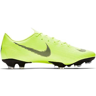 Nike Vapor 12 Pro Fg Mens Ah7382-701 Size 5 db8e6a7407