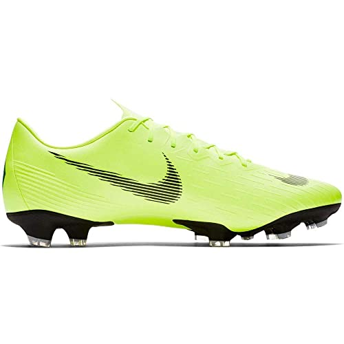4eb12417c3ed3a Amazon.com   NIKE Mercurial Vapor 12 Pro FG Soccer Cleat   Soccer