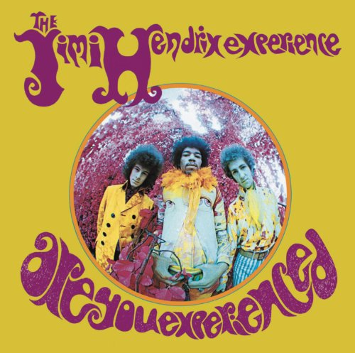 The Jimi Hendrix Experience - 015 # Are You Experienced - Zortam Music
