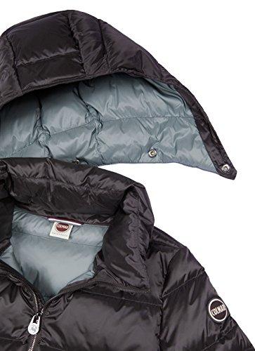 Colmar Originals | Piumino Lungo Con Cappuccio Removibile E Logo Applicato | 2289 | Odissey