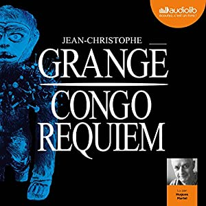 Congo Requiem Audiobook