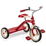 Radio Flyer 10'' Red Classic Tricycle