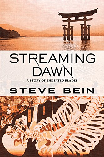 Streaming Dawn: A Story of the Fated Blades