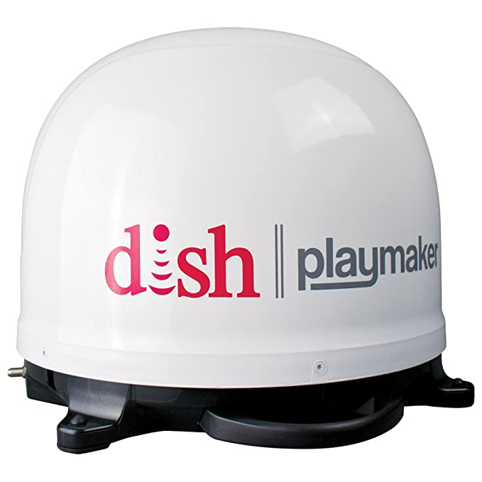Review Winegard PL-7000 DISH Playmaker