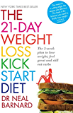 The 21-Day Weight Loss Kickstart (English Edition)