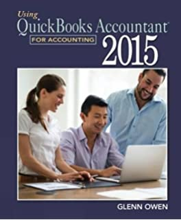 Payroll accounting 2017 with cengagenowv2 1 term printed access using quickbooks accountant 2015 for accounting with quickbooks cd rom fandeluxe Images