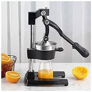 Exprimidor Manual de Frutas, Exprimidor Manual Adecuado para Limón ...