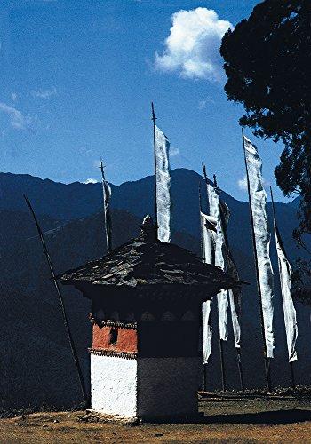 Bhutan: Himalayan Mountain Kingdom (Odyssey Illustrated Guides)
